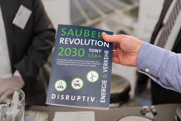 Saubere Revolution 2030