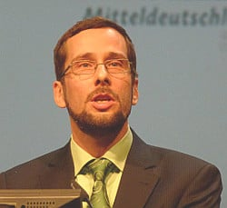 Porträt Volker Quaschning (© Wikipedia)