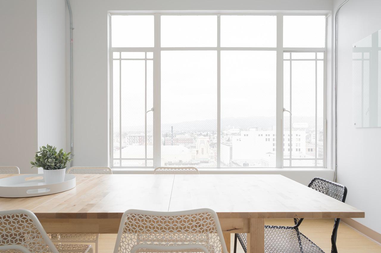 Mit modernen Fenstern Energie sparen