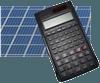 Ihr Photovoltaik-Rechner (© Solaranlagen-Portal.de)