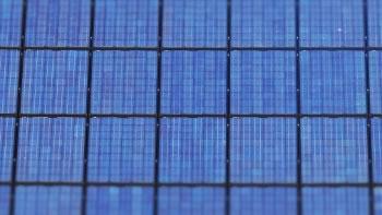 Photovoltaikanlage im Detail