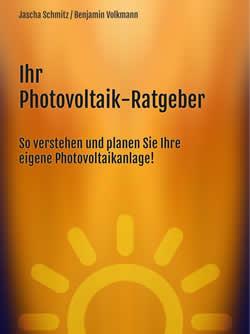 Ihr Photovoltaik-Ratgeber Cover
